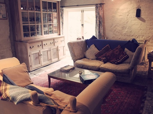 Gotten Manor Self Catering Holiday Cottages and B&B Accommodation on the Isle of Wight
