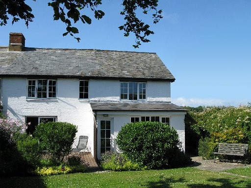 Tollgate Cottages, B and B A Family Friendly Bed and Breakfast Located in Freshwater On The Isle of Wight