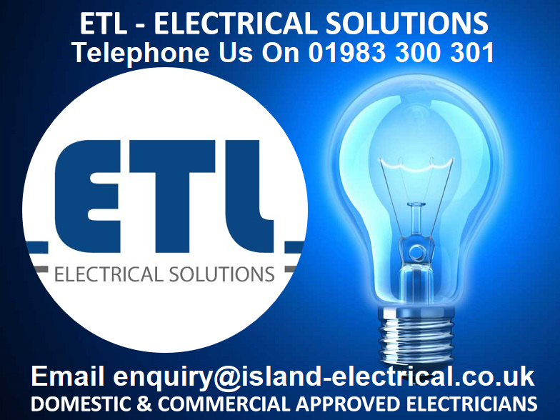 ETL Electrical Solutions Isle of Wight