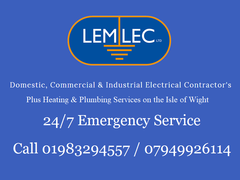 Lemlec Ltd - Domestic, Commercial & Industrial Electrical Contractor's Isle Of Wight